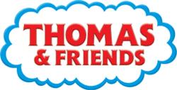 Thomas and friends στο MarkCenter