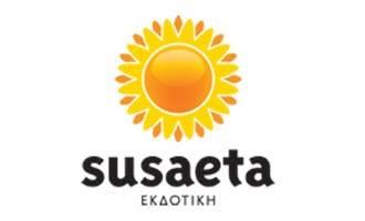 Εκδόσεις Susaeta στο MarkCenter