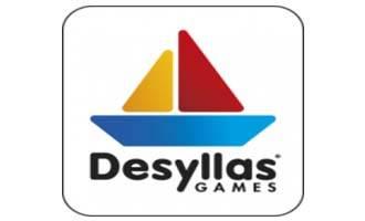 Desyllas Games στο MarkCenter