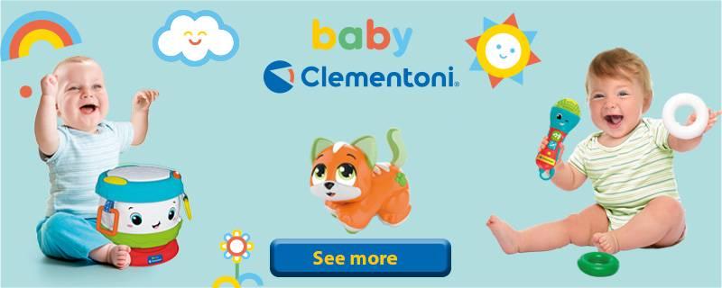 baby clementoni_en